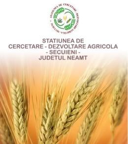 Statiunea de Cercetare Dezvoltare Agricola Secuieni