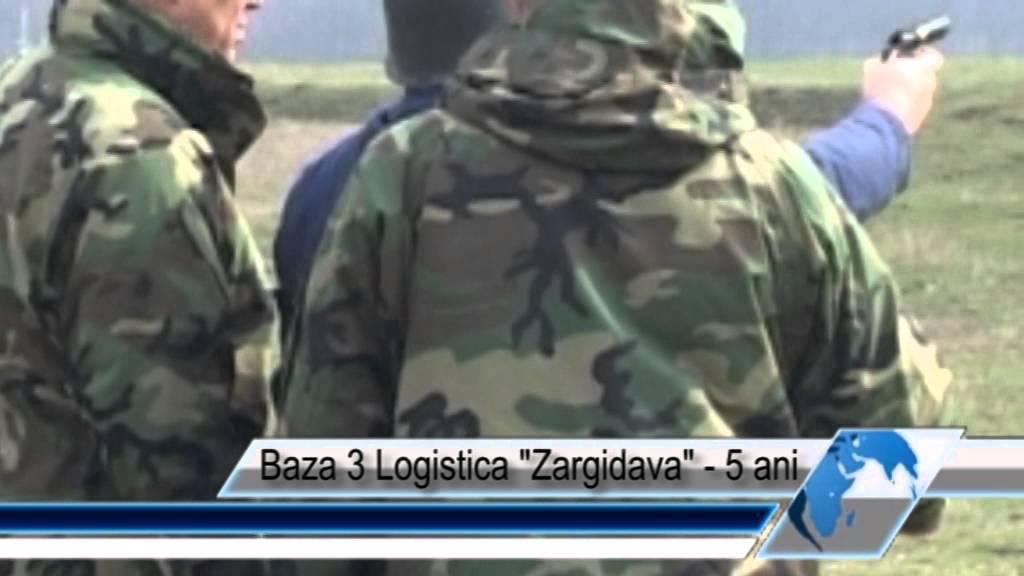 """Aniversare – """" Baza Logistica"""" – 5 ani"""
