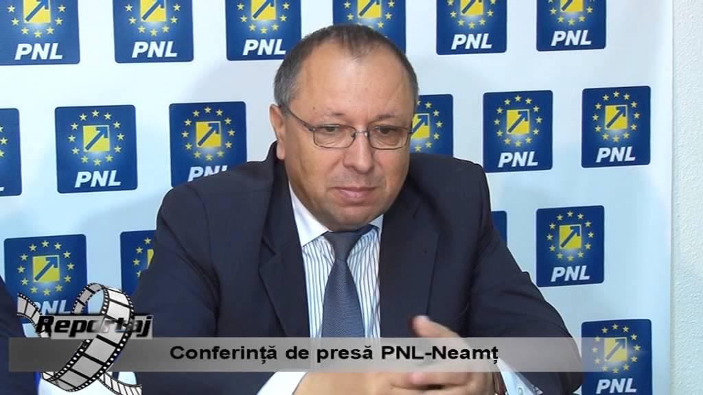 Conferinta PNL Neamt 29.04.2015