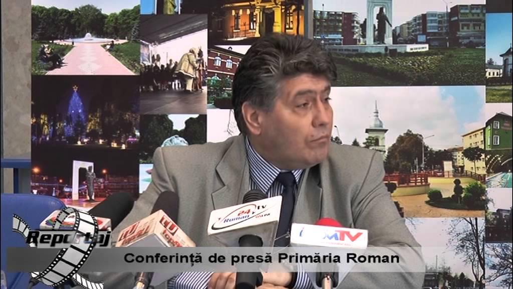 Conferinta Primaria Roman – 11.05.2015