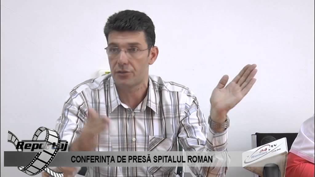 Conferinta Spital – 10.06.2015