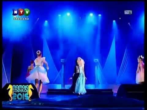 """Daria Stefana Stoleru- Festivalul National de Creatie si Interpretare """"Mamaia Copiilor 2015"""""""