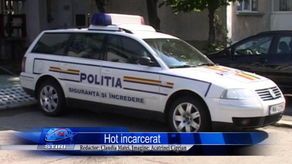 Hot incarcerat