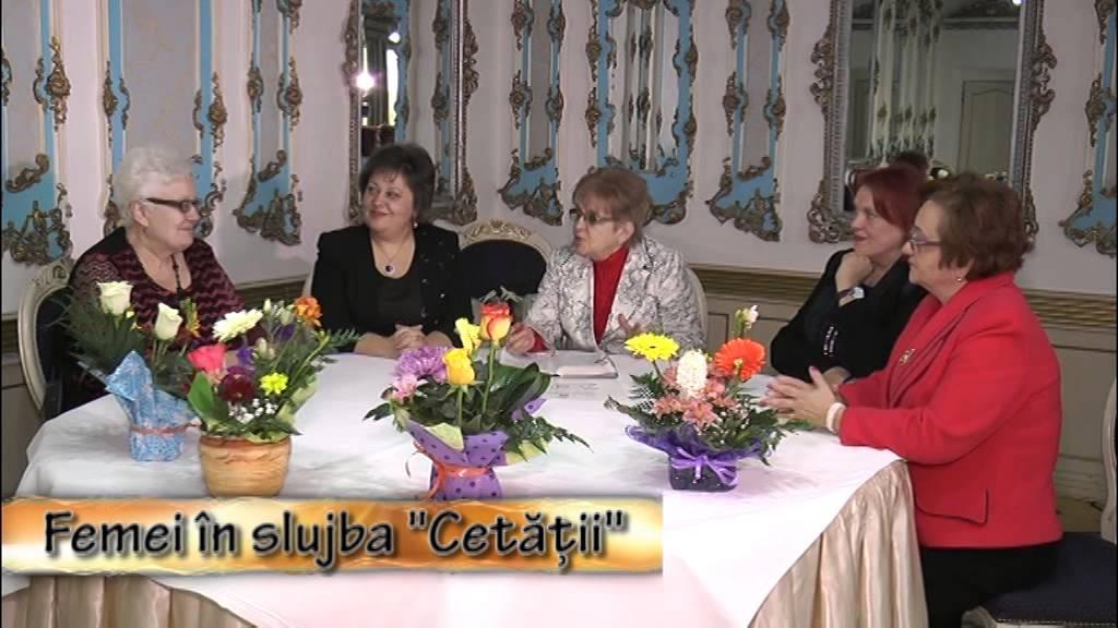 Interviu cu Flora Ordean – Femei in Slujba Cetatii