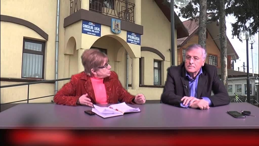 Interviu cu Flora Ordean – invitat Ion Munteanu, deputat colegiul 5