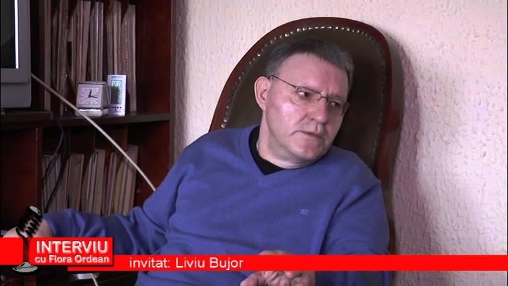 Interviu cu Flora Ordean – Invitat Liviu Bujor