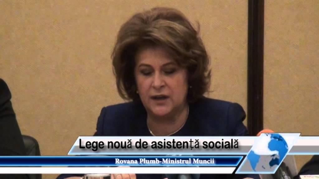 Lege nouă de asistenţă socială