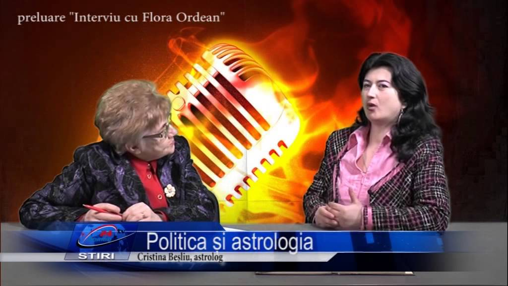 Politica și astrologia