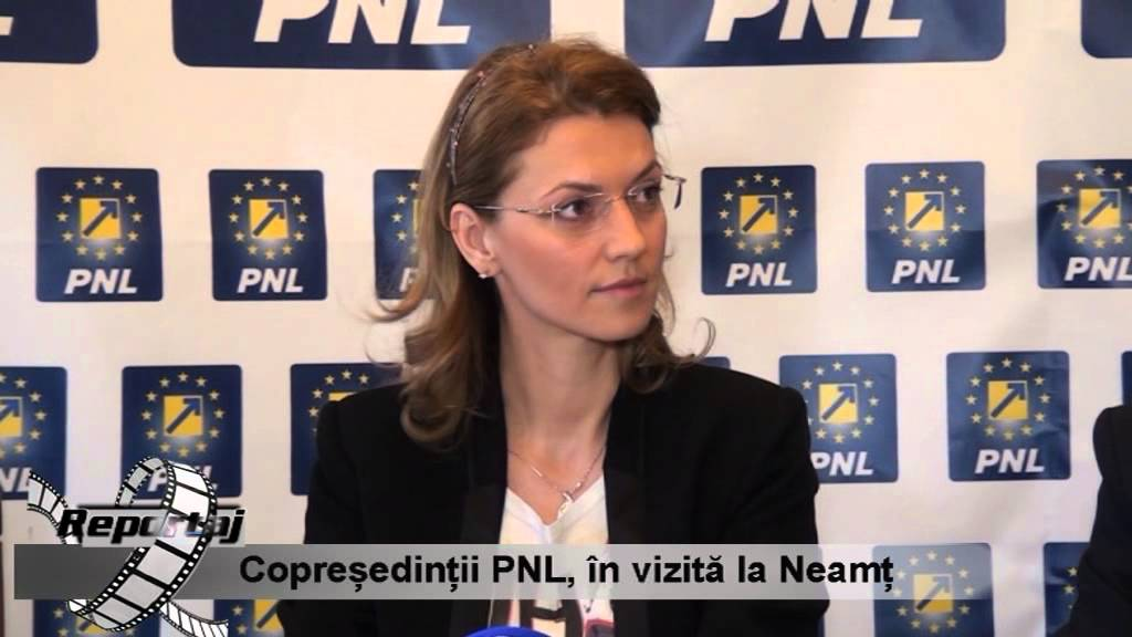 Conferinta PNL Neamt – 30 iunie 2015