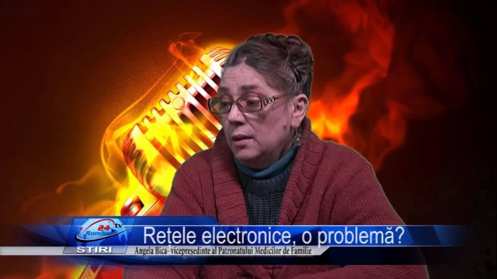 Rețele electronice, o problemă