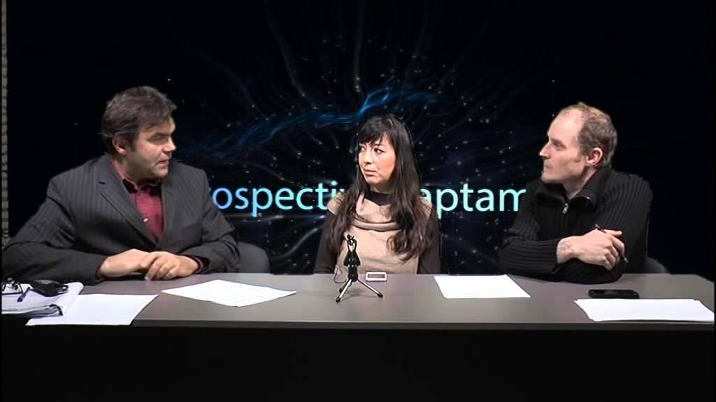 Retrospectiva Saptamanii 21.11.2014