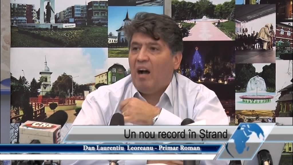 Un nou record în Ștrand