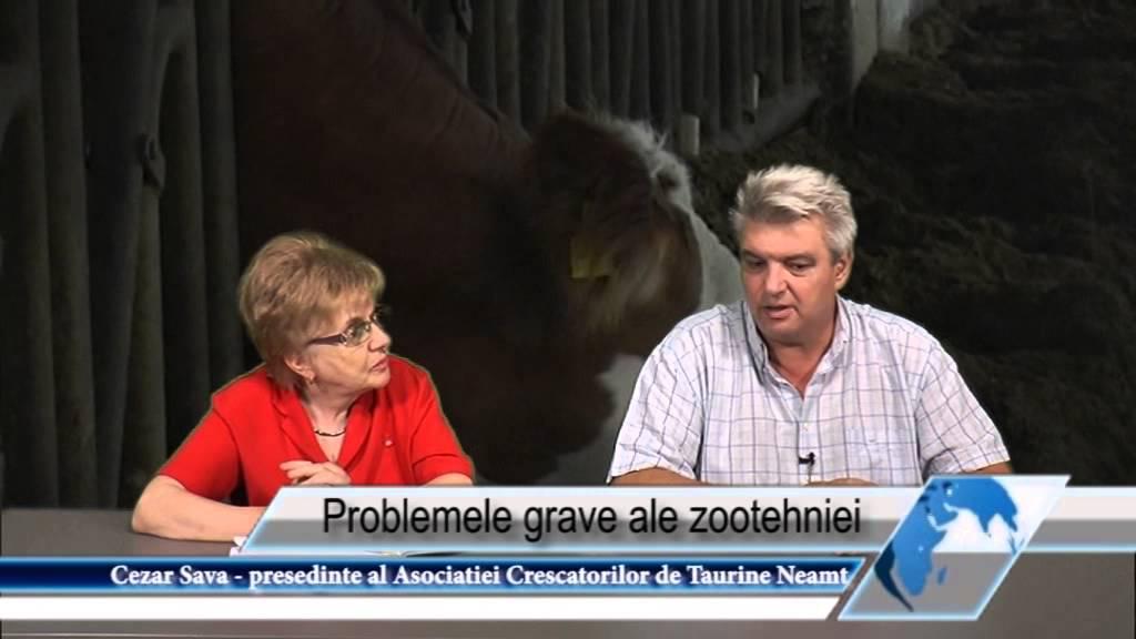 Problemele grave ale zootehniei