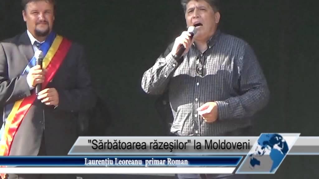 Sărbătoarea răzeşilor  la Moldoveni