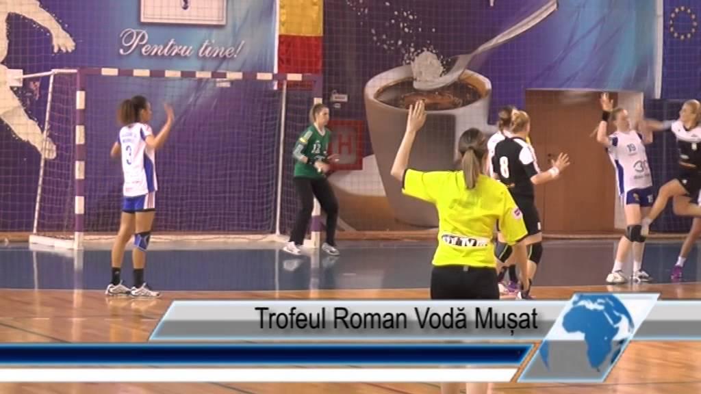 Trofeul Roman Vodă Mușat