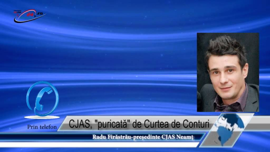 CJAS, puricată  de Curtea de Conturi