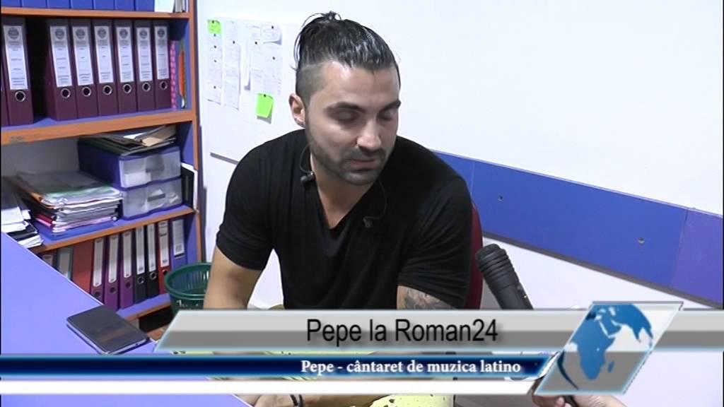 Pepe, la TV Roman 24