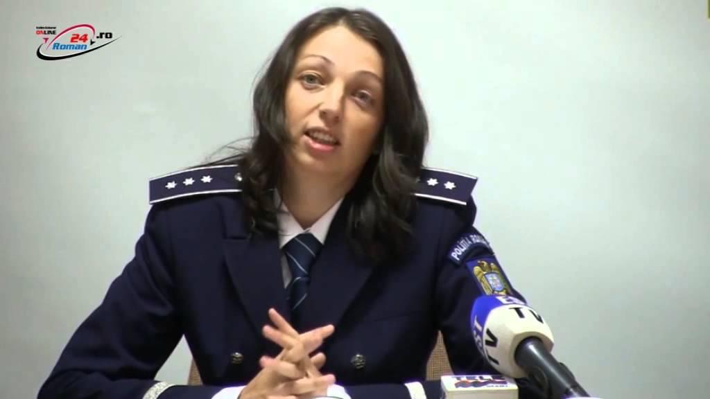 Saptamana prevenirii criminalitatii – 2015