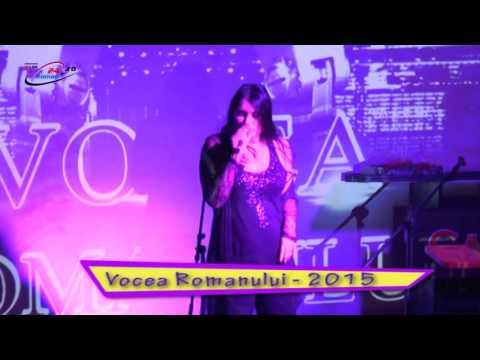 Vocea Romanului – 2015