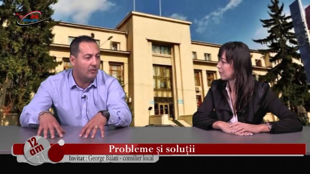 12 am – Probleme si solutii