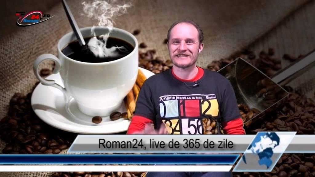 Roman24, live de 365 de zile