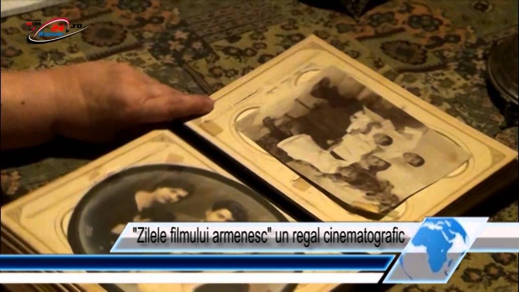 Zilele filmului armenesc  un regal cinematografic