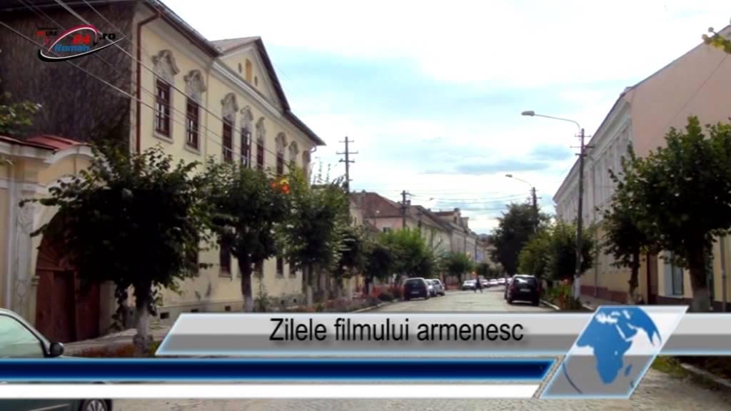 Zilele filmului armenesc
