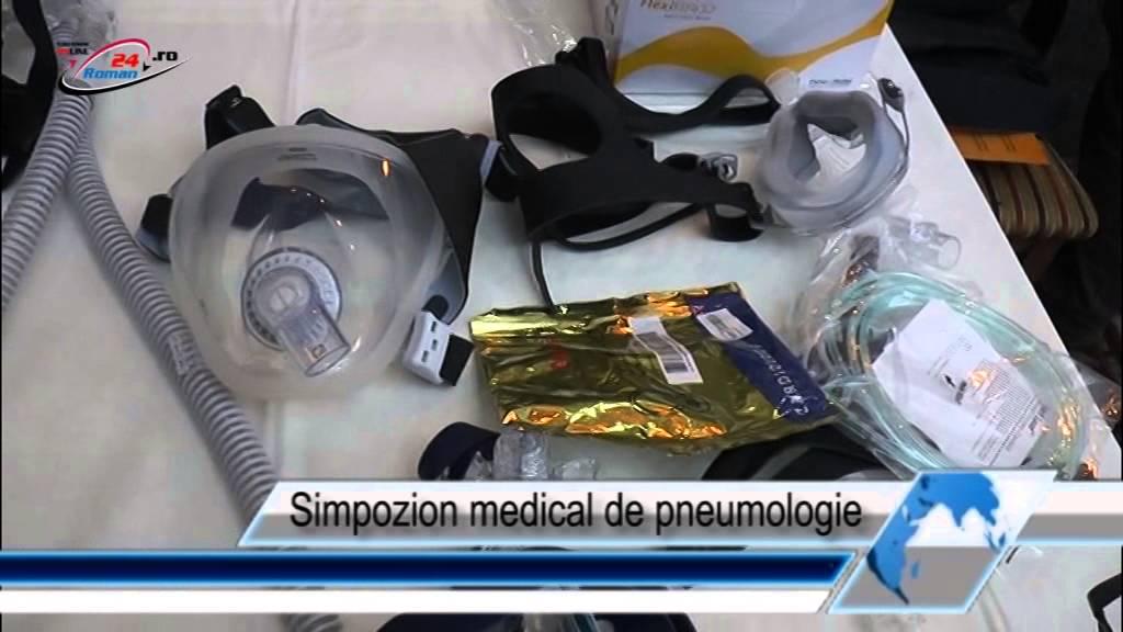 Simpozion medical de pneumologie
