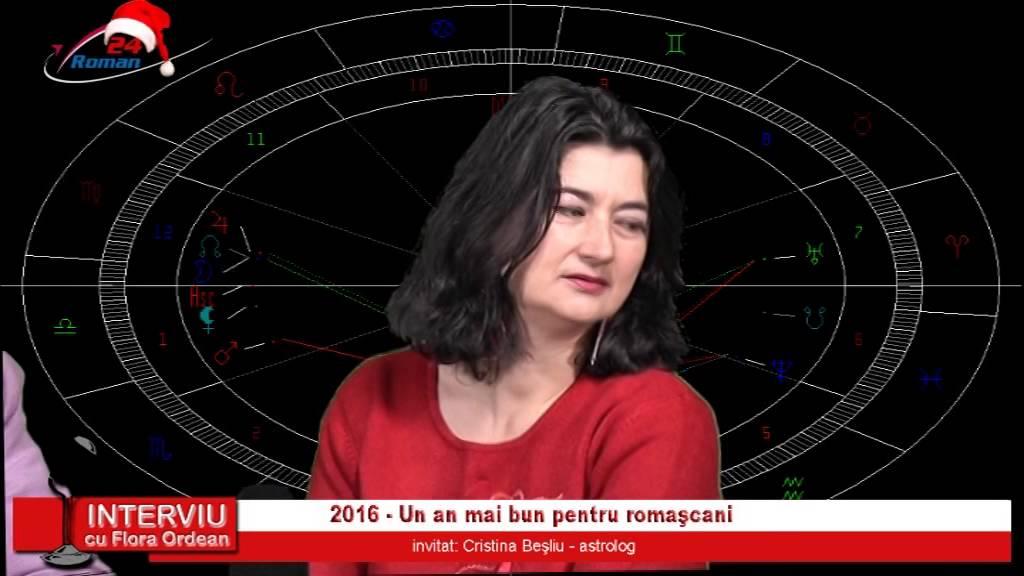 Interviu cu Flora Ordean – 29.12.2015