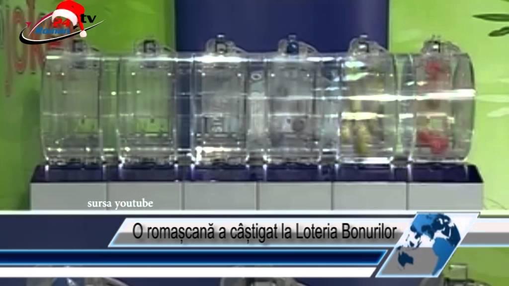O romașcană a câștigat la Loteria Bonurilor