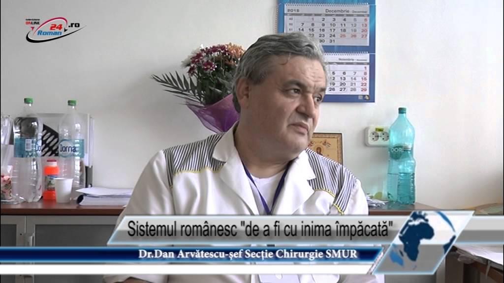 Sistemul românesc de a fi cu inima împăcată