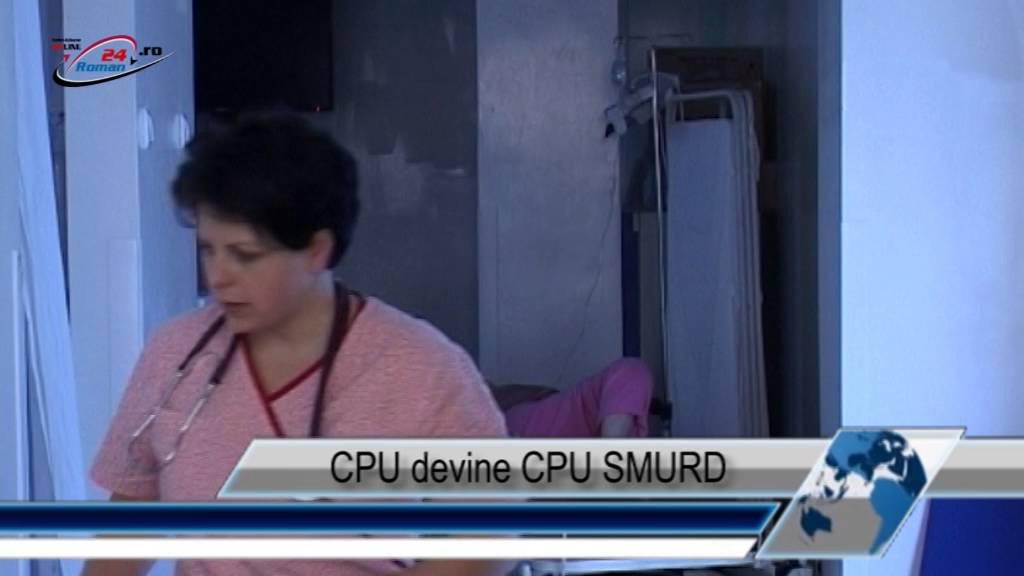 CPU devine CPU SMURD