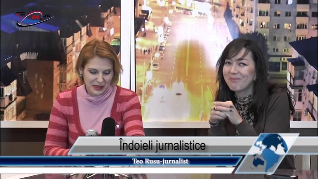Îndoieli jurnalistice