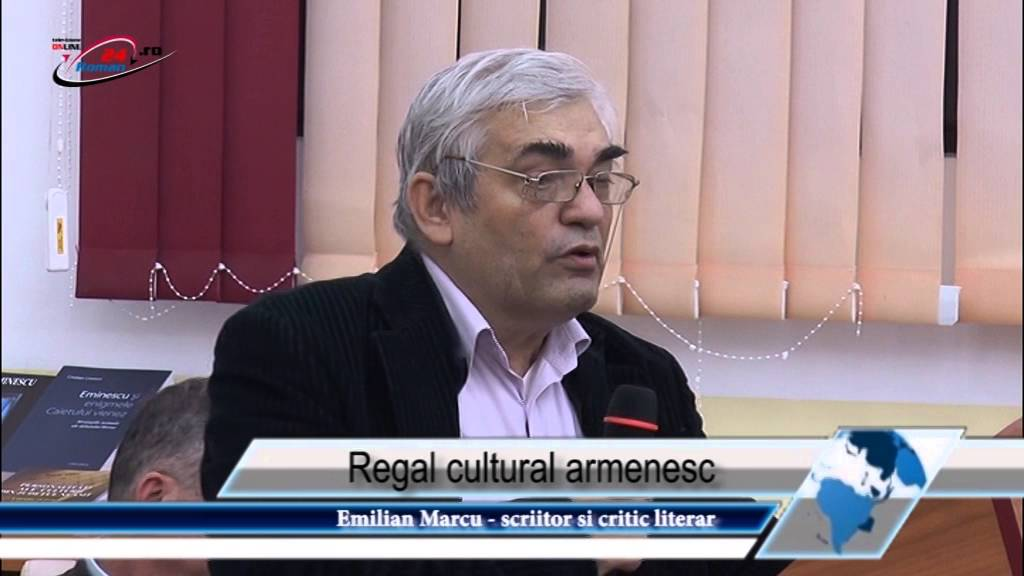 Regal cultural armenesc