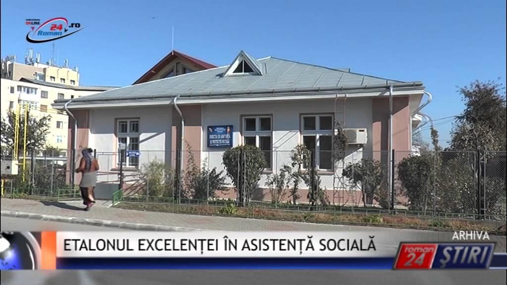 ETALONUL EXCELENȚEI ÎN ASISTENȚĂ SOCIALĂ
