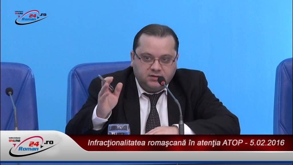 Infracţionalitatea romaşcană în atenţia ATOP – 5.02.2016
