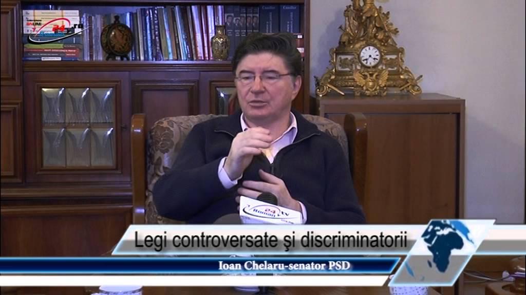 Legi controversate şi discriminatorii
