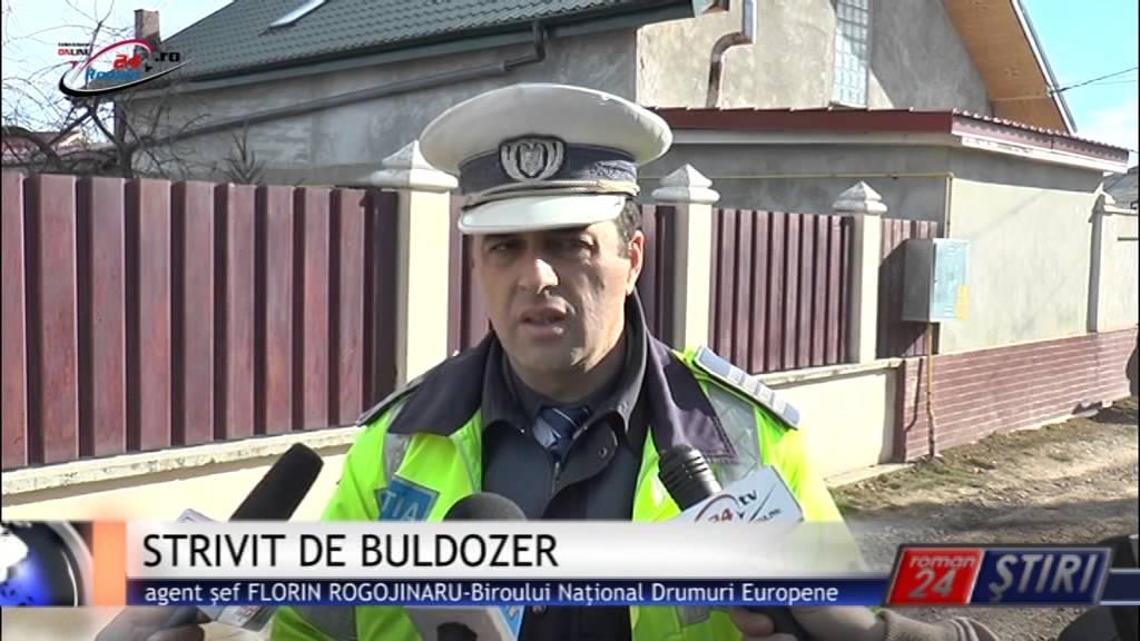 STRIVIT DE BULDOZER