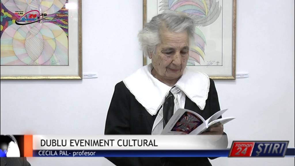 DUBLU EVENIMENT CULTURAL