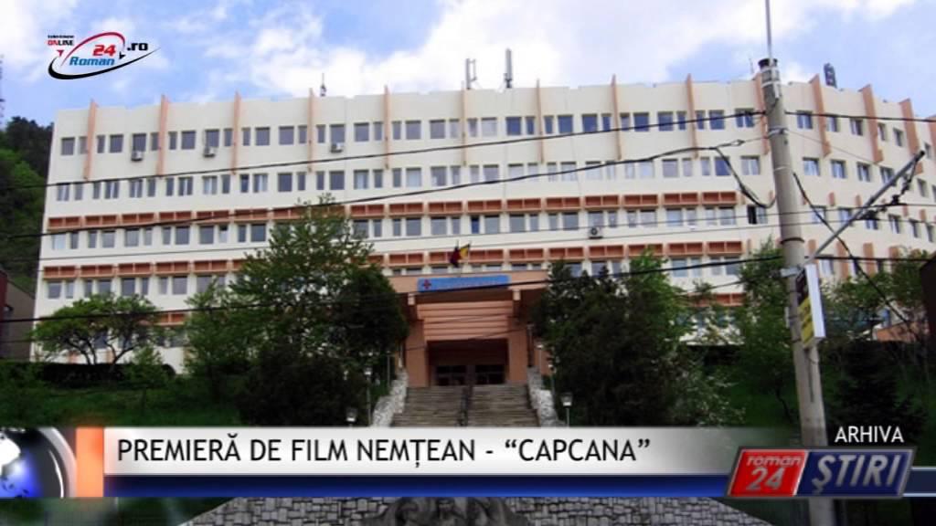 PREMIERĂ DE FILM NEMȚEAN – CAPCANA