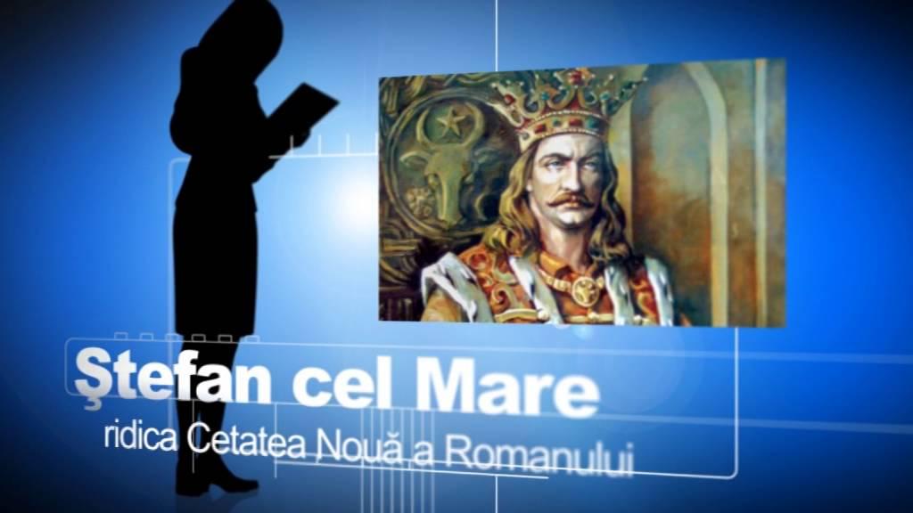 Promo Ziua Romanului