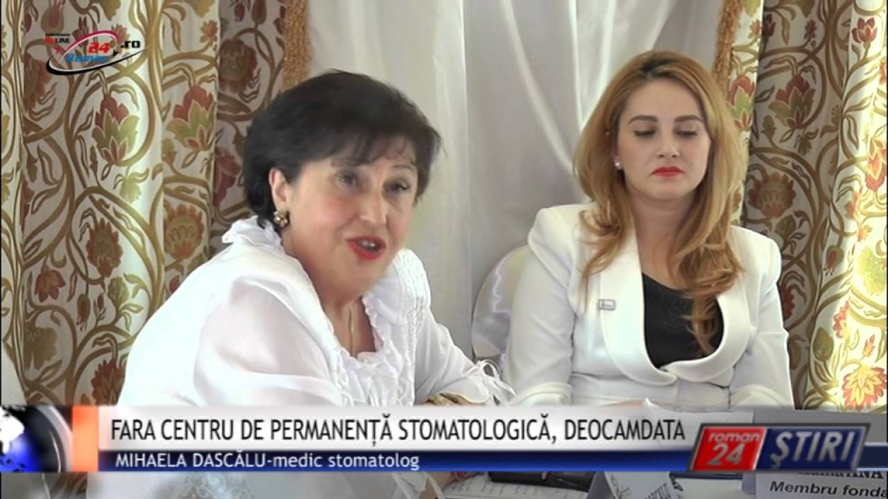 FARA CENTRUDEPERMANENȚĂSTOMATOLOGICĂ DEOCAMDATA