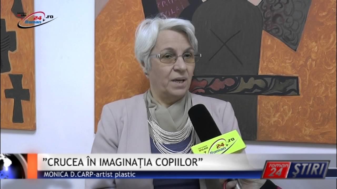 """""""CRUCEA ÎN IMAGINAȚIA COPIILOR"""""""