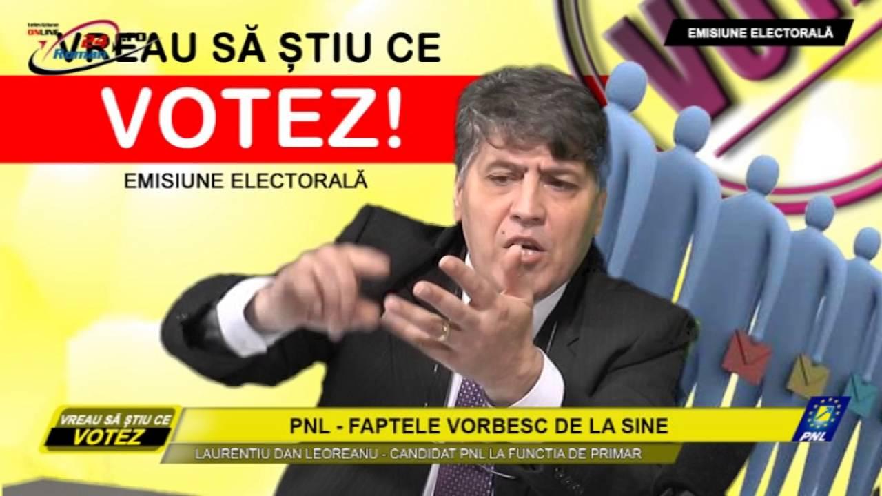 PNL – FAPTELE VORBESC DE LA SINE