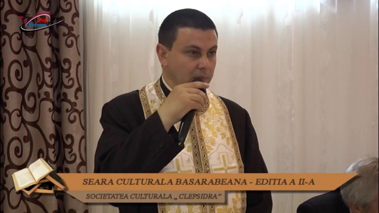 SEARA CULTURALA BASARABEANA – EDITIA A II-A
