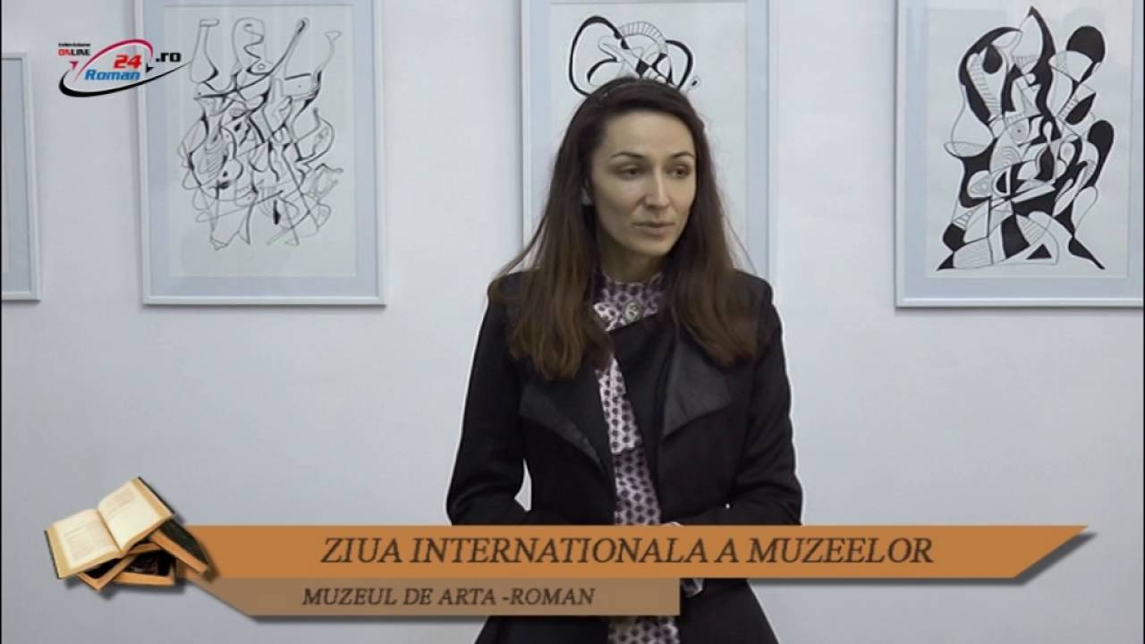 ZIUA INTERNATIONALA A MUZEELOR- 16.05.2016
