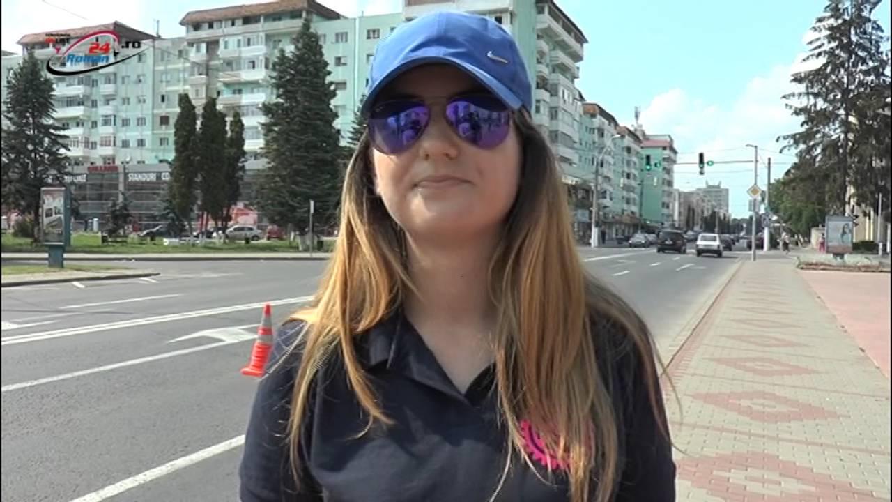 CAMPANIA CONDU PRUDENT – ALEGE VIATA ROTARACT IASI