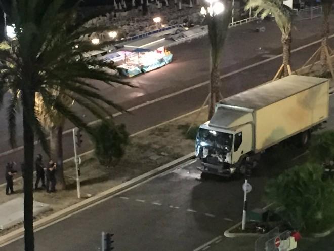 Mesajul premierului Ciolos dupa atacul de la Nisa