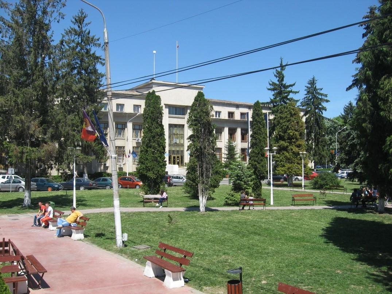 Functionarii din primarii si consilii judetene, membri ai FNSA, in greva generala de o zi