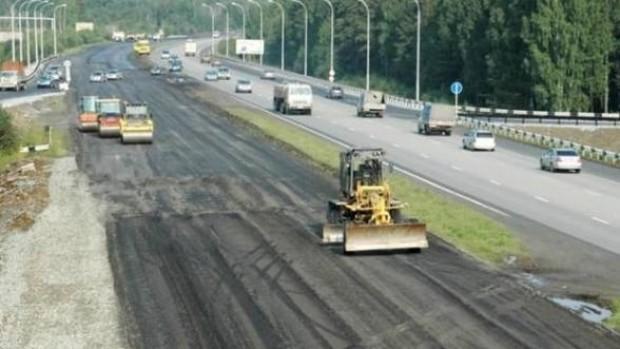 6.000 de angajaţi, buget de 1,5 miliarde de euro anual şi zero kilometri de autostrăzi.